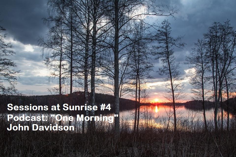 SAS4 - One Morning
