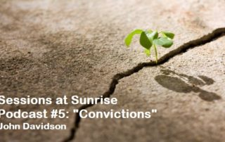 SAS5 - Convictions