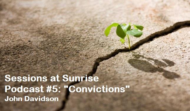 SAS5 - Convictions